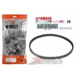 COURROIE ORIGINE YAMAHA  XMAX 125 06-20