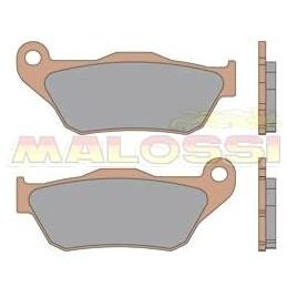 plaquettes de freins avant MHR Malossi