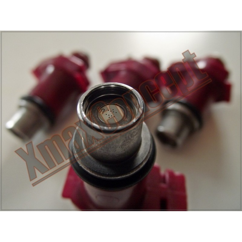 Injecteur 10 Trous pour Xmax 178cc/180cc