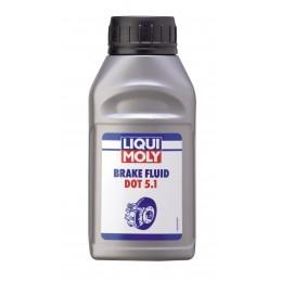 Liqui Moly DOT 5.1 brake fluid