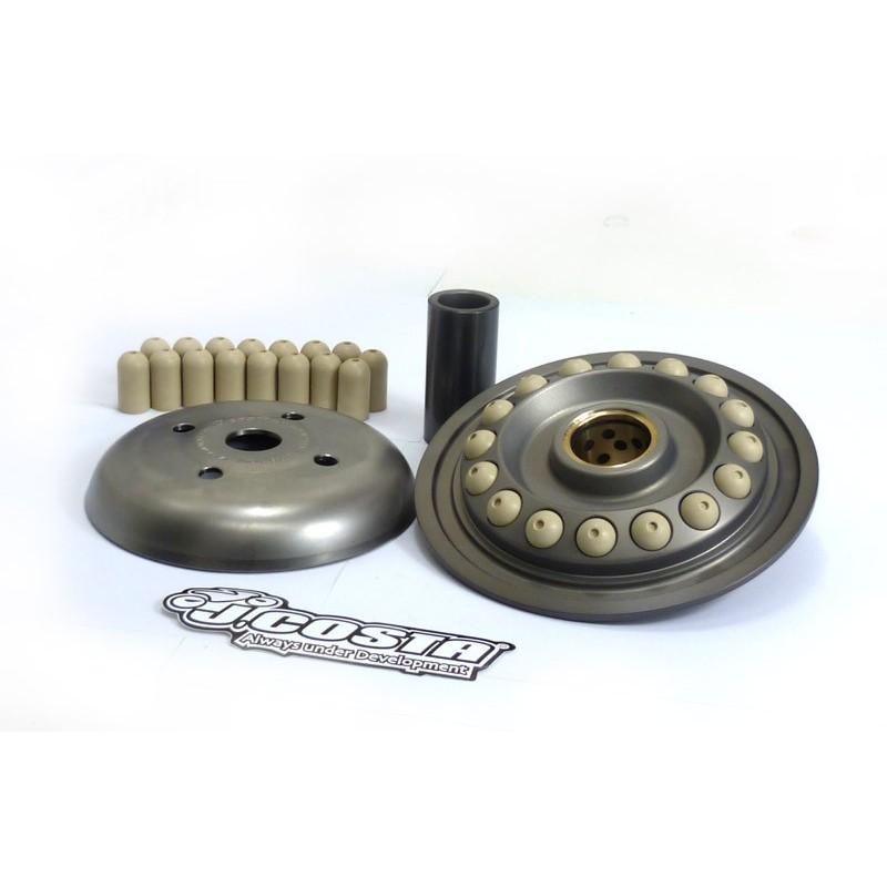 clé variateur tmax 500