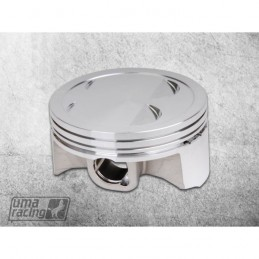 Piston forgé complet 62mm Uma-Racing / pour culasse origine