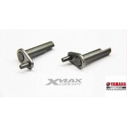 Came de décompression Xmax 125