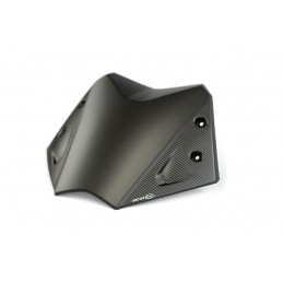 Bulle BCD noir mat modèle xt