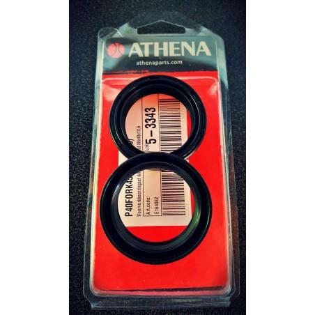 """Joints Spy de fourche """"Athéna"""" pour Xmax 125cc"""