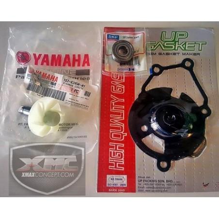 Kit pompe a eau d'origine X-MAX / YZR-R 125