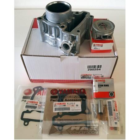 Cylindre diam 150cc yamaha /YZF-R125/ Xmax 125