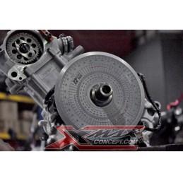 Uma Racing Degree Wheel Kit 200mm