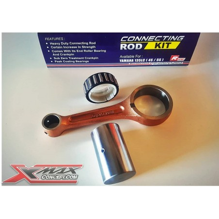 Bielle renforcé / Connecting ROD KIT uma-racing / YZF-R 125cc