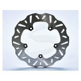 Disque frein POLINI Wave Ø267 / xmax 125 -250