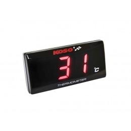 Thermomètre digital KOSO Universel