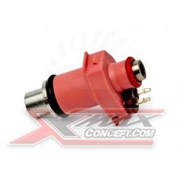 Injecteur d'origine RB MAX pour Xmax 125 06-16