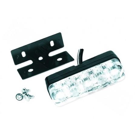 Eclairage plaque LED VICMA universel