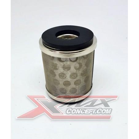 filtre a huile high flow lavable -xmax125-YZF-R125