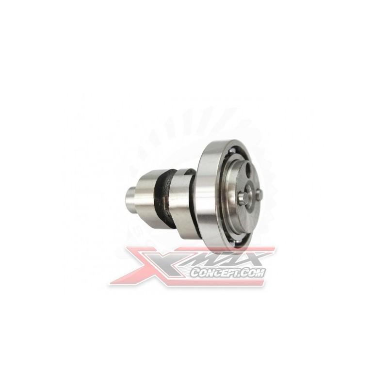 Arbre à cames TNT Std. Minarelli-Yamaha 125i xmax 4T