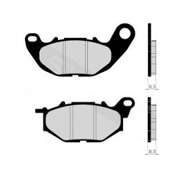 Plaquettes frein av POLINI Original (FT3175)XMAX 125 / -18