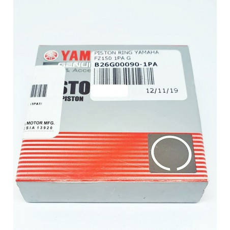segments origine Yamaha 150cc xmax-yzf-r 125