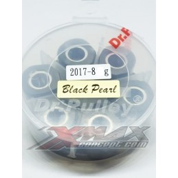 Dr pulley black pearl