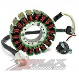 stator TNT xmax 125cc 06-20