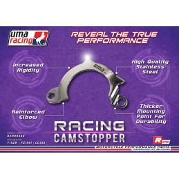Uma Racing - CAMSHAFT STOPPER
