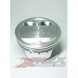 Piston 65mm uma-racing pour...